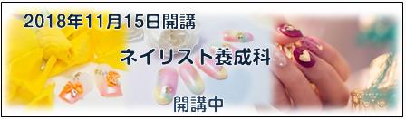 京都市 求職者支援訓練 ネイリスト養成科